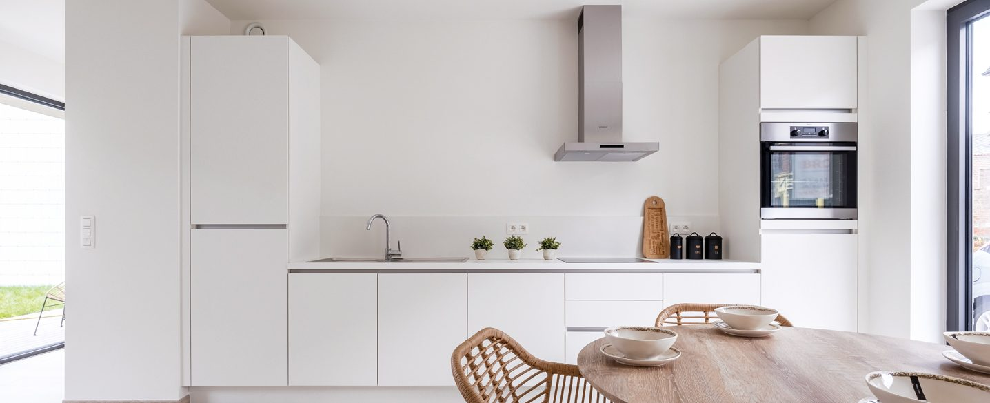 Nieuwbouw appartementen Lokeren investeren in nieuwbouw