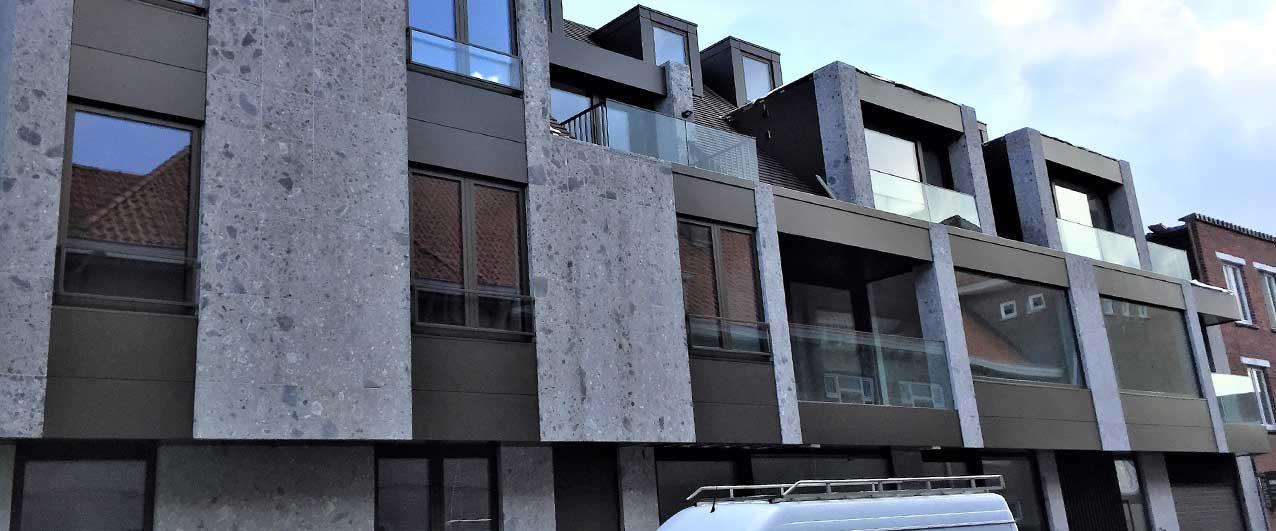 appartement te koop knokke centrum