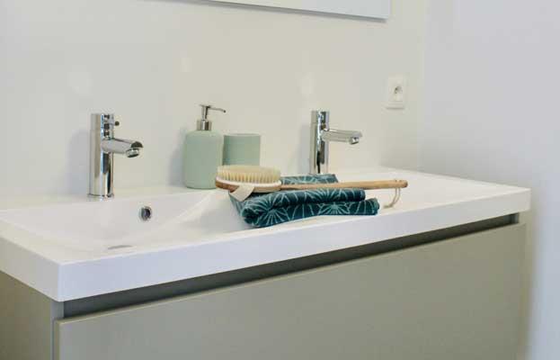 badkamer ninove nieuwbouwappartementen