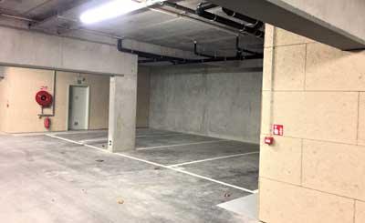 appartement nieuwbouw te koop borsbeek