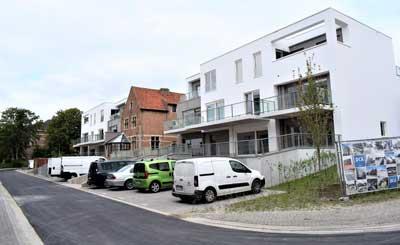 kallo te koop appartementen nieuwbouw