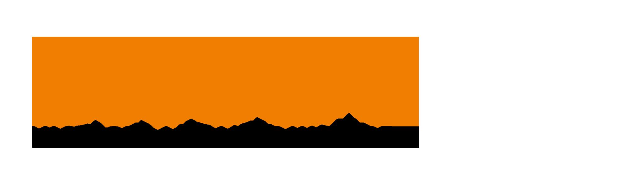 vernieuwd Brody logo ontwikkeling