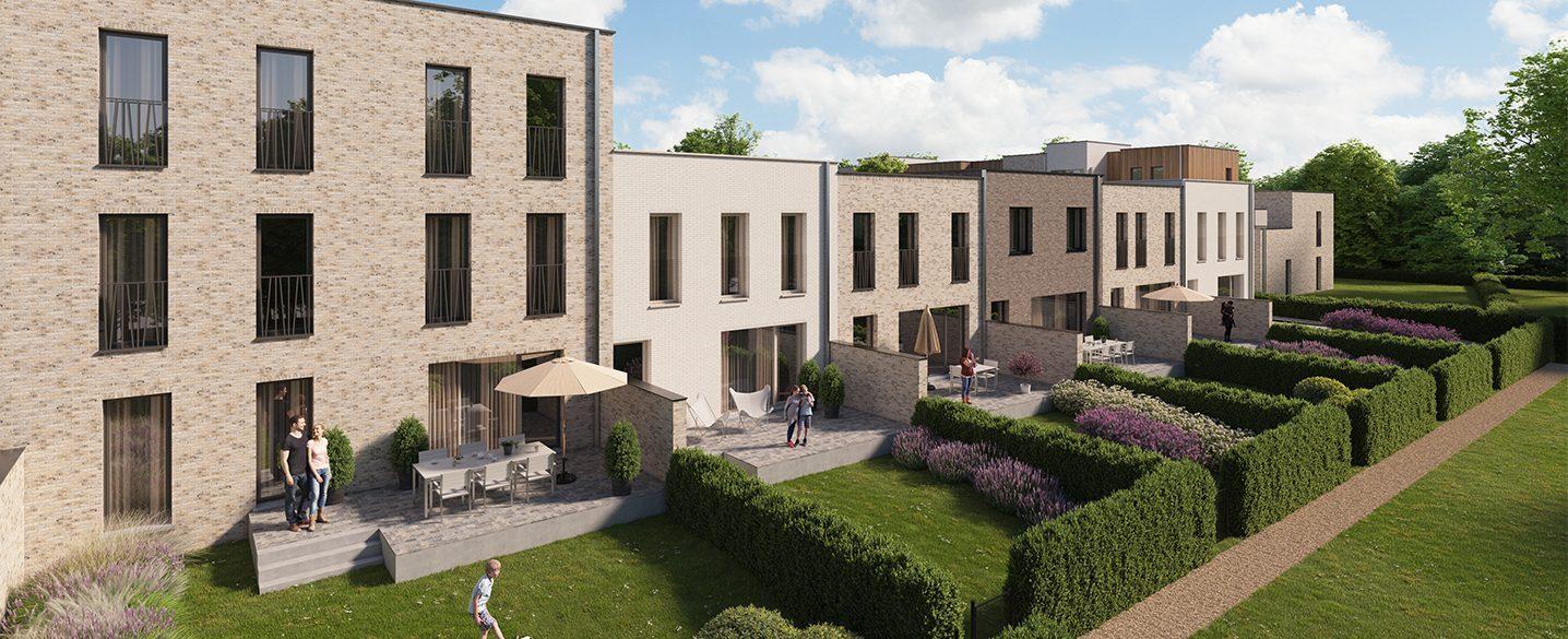 Nieuwbouw-appartementen-Hasselt-Herk